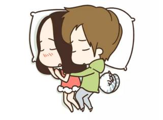 我想和你睡遍所有姿势( ´╥ω╥`)