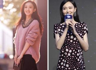 今年演戏最火的是唐嫣,还是赵丽颖?
