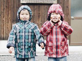日本超火爆萌呆双胞胎姐妹