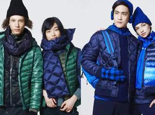 3件保暖的时髦单品 助你初冬继续身轻如燕