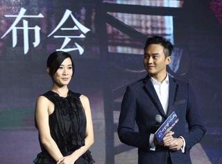 """张智霖&佘诗曼""""如果晚一点相遇,是不是就可以相爱到老"""""""