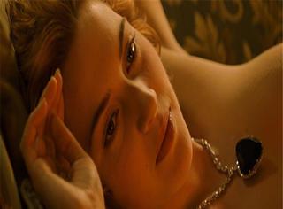 萝丝:拍《泰坦尼克号》第一次我就给他看了丨25个有趣的电影花絮