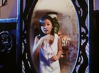 重口味图解 | 童年阴影系列,吓死人也会吃人的镜子!