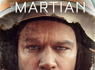 《火星救援》是《地心引力》和《荒岛余生》的孩子吗?
