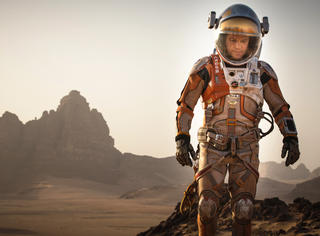 这部年度最高口碑的科幻片,让《星际穿越》《地心引力》都黯然失色!