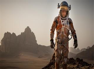 看完关于《火星救援》的这26件事儿,是不是想分分钟走进电影院?