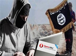 ISIS点名要用的浏览器,橘子君去见了它的真面目!