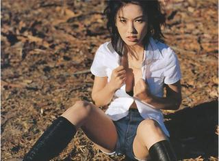 她是最最性感也最被忽略的晶女郎 连刘德华郭富城也抗拒不了她!