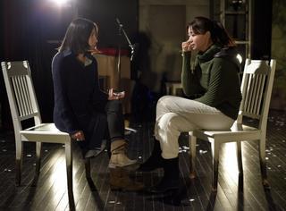D小姐专访   杨婷:安娜,是我们每个人的一个历程