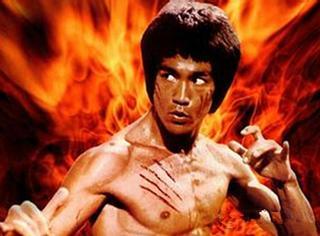 李小龙75岁生日,全世界都在纪念这位功夫之王!