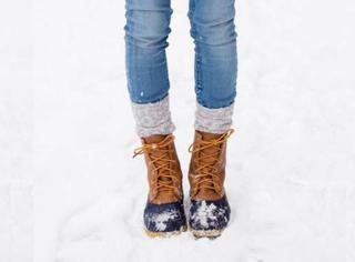 """UGG 再见,今年最流行的""""雪地靴""""长这样"""