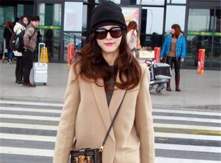 单品 | 冬天戴什么毛线帽才能又暖和又时髦?