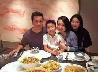 """努力学习、独立生活、热爱家庭……王中磊的女儿才是""""富二代""""正确打开方式!"""