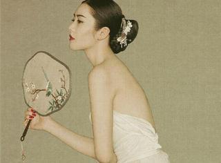 表姐刘雯登大刊都穿他家礼服,这样的品牌怎能不火!