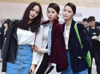 冷归冷,时髦归时髦的韩国