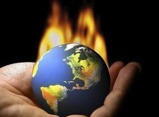 全球变暖后,城市会变成什么样?