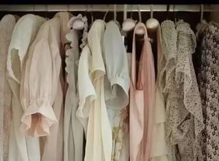 你以为女生每天穿的都一样吗?拜托,每一件都不一样好吗!