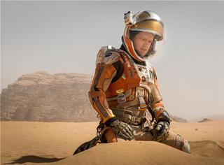 刷了三遍《火星救援》,终于找全这些彩蛋