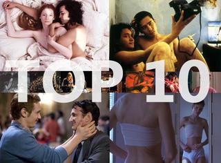 史上最好的10部同性电影 看完之后90%的人都弯了