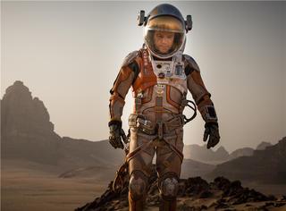 刷十遍你也找不齐这些《火星救援》的彩蛋
