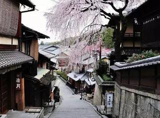 日本京都获世界最有魅力观光地
