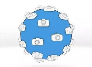 这个球里有36个相机,这是要干嘛!
