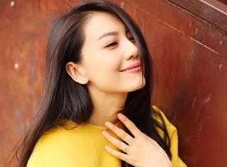 36岁,她依然是中国拍照最好看的姑娘