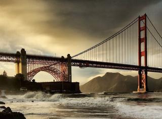 修复能力最强的不是金刚狼,而是这座桥!
