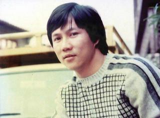 他主演的电视剧比还珠收视率还高害赵雅芝出轨被家暴后出家为僧