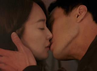 终于打破第8集定律了,韩剧《oh my venus》刚到第5集就亲了