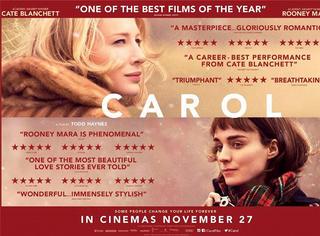 今年第二好的电影,奉献了年度最好的爱情