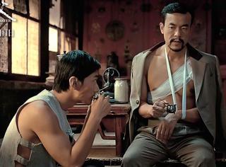 《师父》揭秘:廖凡和宋佳的艳照,徐浩峰的械斗理论…