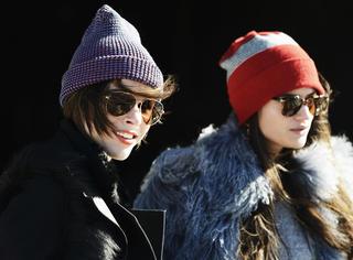 这个冬天,你还差一顶帽子!