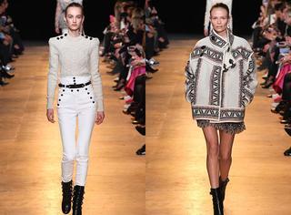 满足你对时尚的所有想象—Isabel Marant!