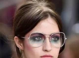 推广 | 穿搭超级有,无奈一副眼镜毁所有