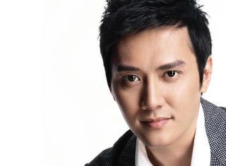 明星有话说| 冯绍峰:有一种感情叫无缘,有一种放弃叫成全。