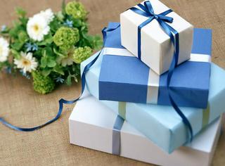 测一测 | 送礼物看你个性