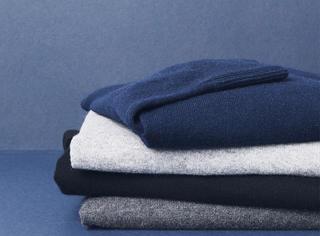 一件羊绒衫,为什么值得你花一万块?