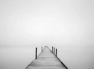 黑白 | 看性冷淡风摄影在极简中诠释神秘