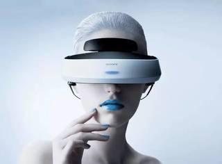 这副有点傻的VR眼镜,有可能改变你的观影方式