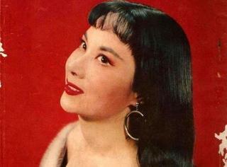 """她是成龙""""干妈"""",曾经第一个杀入美国艳惊好莱坞,一生拒拍吻戏"""
