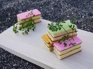 脑洞 | 日本小哥教你如何零食吃出法式餐厅的感觉