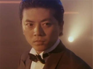 他为梦想饰演凶狠角色大反派 曾被刘德华影迷追打