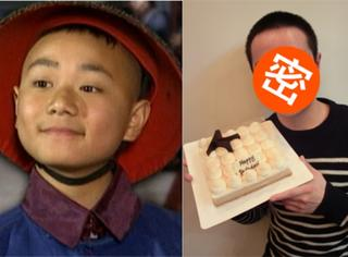 13年过去了,《9岁县太爷》中的陈文杰,现在长这样了!