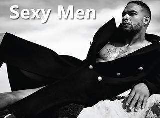 什么样的男人,才算是真正的性感