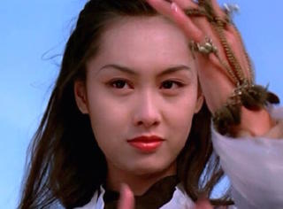 聂小倩、紫霞仙子...谁才是你心中的古装女神?