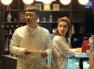 杜海涛加盟《左耳》,吴昕竟穿李易峰同款与涛涛搭戏