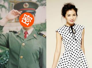婴儿肥、脸黑黑 20年前当兵时刘涛竟然长这样…