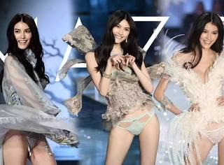 褪下翅膀,她依旧是最美的东方天使