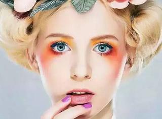 化妆你起码该有什么?怎么样简单几步就能画出漂亮的妆容?